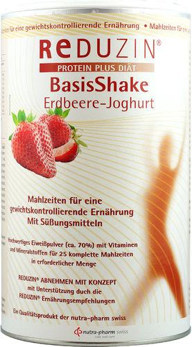 Reduzin Bcm Diat Shake Erdbeere Joghurt Www Bcm Onlineshop De
